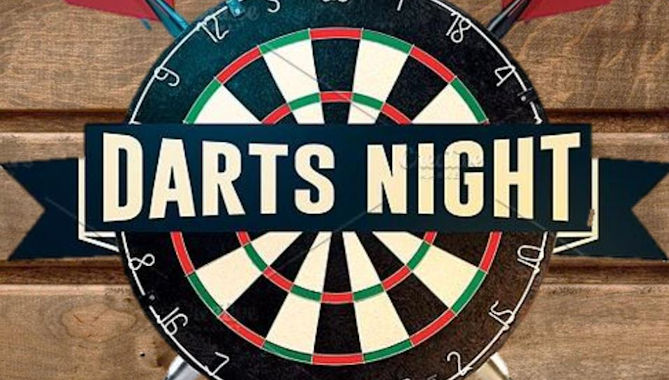 Darts Night